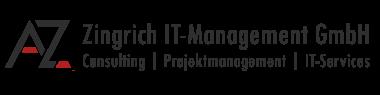 Zingrich IT-Management Logo